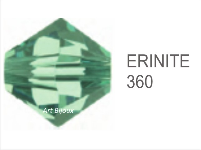 Bicono 6 mm - Erinite